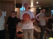 InterShul Bowling